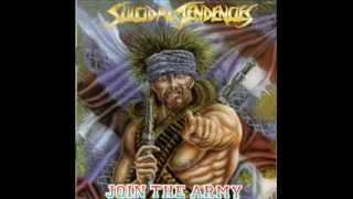 Watch Suicidal Tendencies Join The Army video