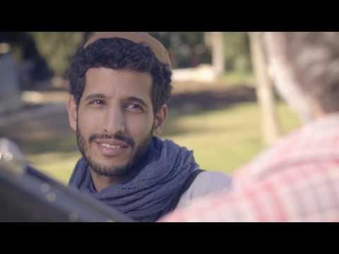 אהרן רזאל // הבלדה לחוזר (הקליפ הרשמי)