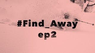 #Find_Away: Episode 2 - Japan by Van