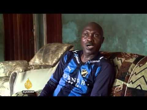 b 1362 sport Al Jazeera My Nigeria   Femi Bamigboye  Local Man