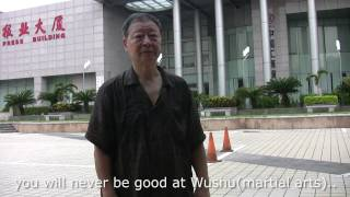 Nei Jia Quan master, Niu Sheng Xian