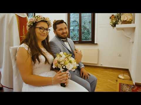 Kasia & Łukasz  Teledysk