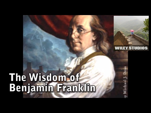 The Wisdom of Benjamin Franklin Video
