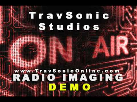 "Here is an example a straight forward style ""Radio Imaging"". Sound design and mixing by Aaron Reppert. Voice-over by Bob Brewster. Need ""Radio Imaging"" for y..."