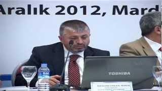 MÜSİAD Türkiye İstişare Toplantısı Mardinde Yapıldı - Mustafa ALBAYRAK - 5.Bölüm