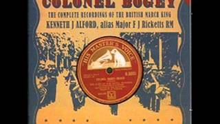 Colonel Bogey March (Original)