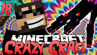 Minecraft crazycraft 3 0 youtuber survival 17 crafting for Http test voidswrath com modpacks crazy craft 3 0