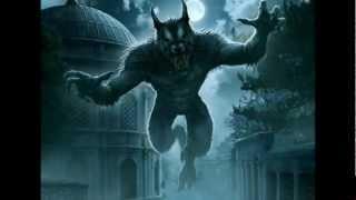 Werewolf Tribute - The Curse