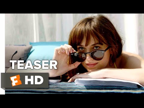 Fifty Shades Freed Teaser 1 2018 Movieclips S