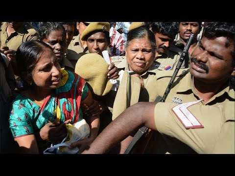 Rajiv Gandhi Assassination Case Convict Nalini Complains Of Chest Pain