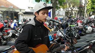Live Streaming Pengamen Malang, Sabian Nanda at CFD Idjen
