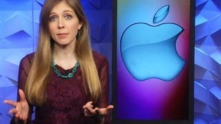CNET Update - Apples iBeacon tracks, guides shoppers