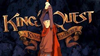 King's Quest #3 | Une Quête Initiatique !