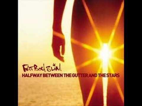 Fatboy Slim - Mad Flava