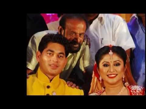 Serial Actress Archana Suseelan Wedding Reception video