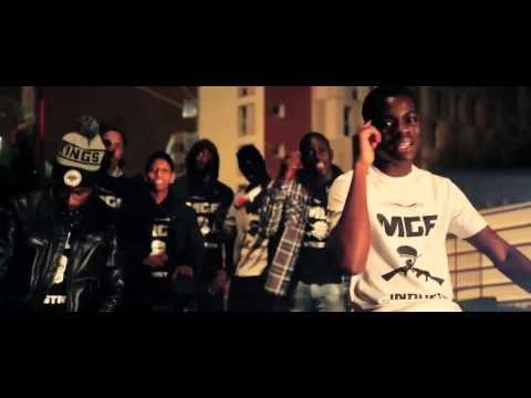 Clip video MGF - GHETTO INTOUCHABLE - Musique Gratuite Muzikoo