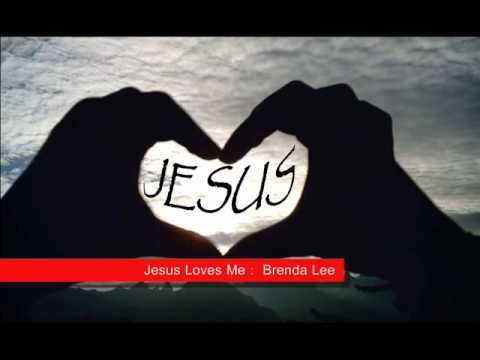 Brenda Lee - Jesus Loves Me