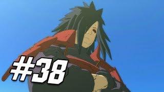 Naruto Shippuden Ultimate Ninja Storm 3 Walkthrough - Part 38 Enter Uchiha Madara Gameplay