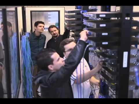Futura Profissão - Técnico em Redes de Computadores