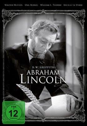 Abraham Lincoln Das Original