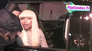 Watch Nicki Minaj Top Of The World video