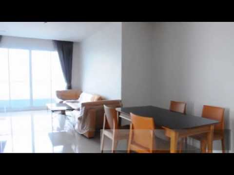 2 bedroom FOR RENT THE CIRCLE CONDOMINIUM ON NEW PETCHBURI ROAD,PHETCHABURI MRT | BANGKOK