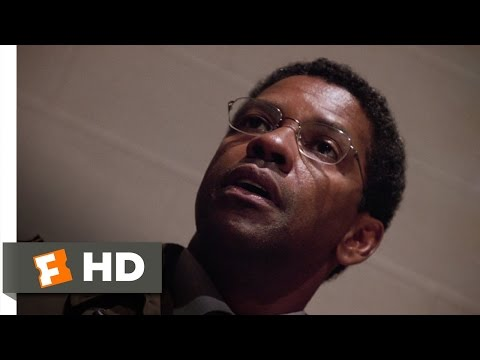 The Manchurian Candidate (3/7) Movie CLIP - Interrogation (2004) HD
