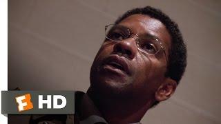 The Manchurian Candidate (3/7) Movie CLIP - Interrogation (2004) HD