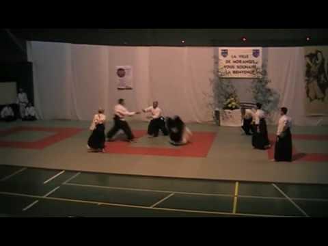CMOM Aikido - 07.02.2009 - Gala des Arts Martiaux (Aikido) 11/11