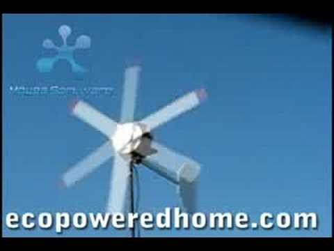 ⇔⇔⇔ Home Wind Electricity Generator ⇔⇔⇔