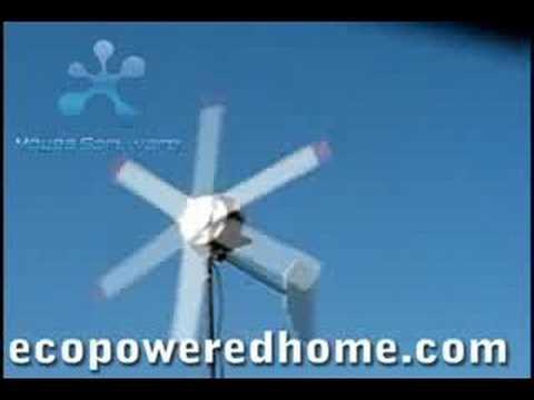 ⇔⇔⇔ Home Wind Electricity Generator ⇔⇔⇔