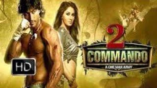 Download Commando 2   Official Trailer   Vidyut Jammwal   Adah Sharma   Esha Gupta 3rd March 2017 reaction 3Gp Mp4