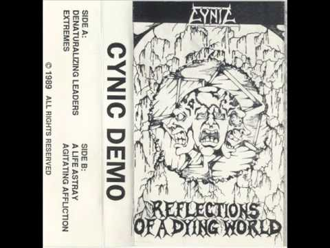 Cynic - Denaturalizing Leaders