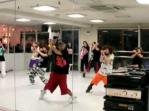 Think of you- Taj Jackson By  choreo  KOUKI(Rockwilder)&NAOAKI...