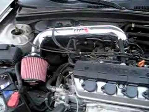 Hqdefault on 2001 Honda Civic Cold Air Intake
