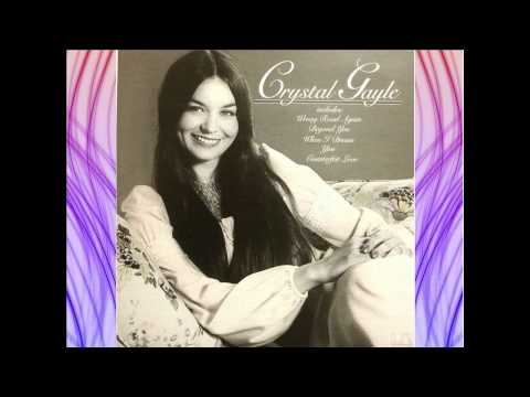 Gayle Crystal - A Womans Heart