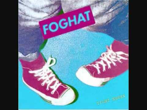 Foghat- Full Time Lover