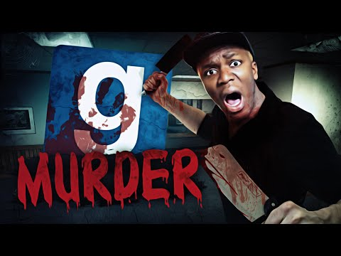 IT'S BACK | MURDER
