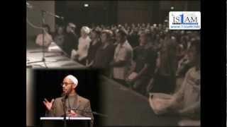 Australians Reverting to Islam  |  Khalid Yasin