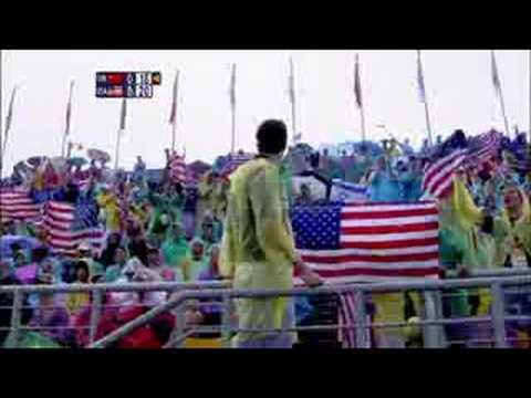 China vs Brazil - Women's Beach Volleyball - Beijing 2008 Summer Olympic Games