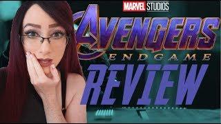 My Avengers Endgame Review! *Spoilers Ahead!*