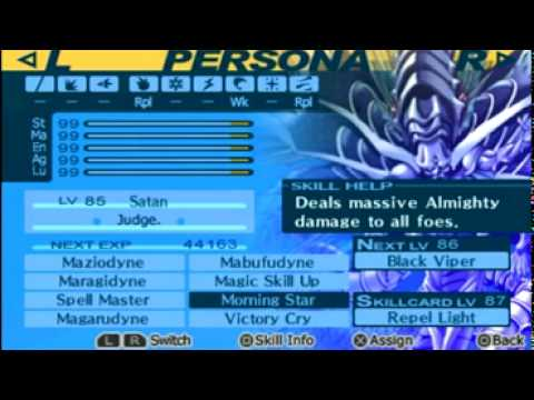 Cheats For Persona 3 Portable Psp Persona 3 Portable my Ultimate