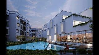 Godrej Eternity Life Plus Apartments Video Kanakapura Road Bangalore
