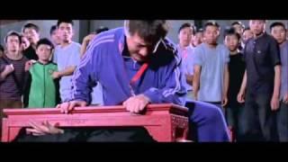 The Karate Kid - Final alternativo [Subtitulado al Español]