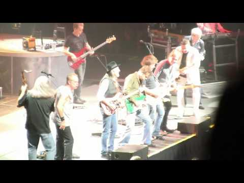 "Chicago- ""25 or 6 to 4"" (HD) Live in Verona, NY on July 2, 2010"