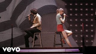 Клип Taylor Swift - The Last Time ft. Gary Lightbody