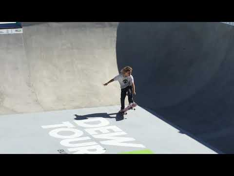 CRUISE MOS BALI MOS DEW TOUR LONG BEACH AM JAM HIGHLIGHTS