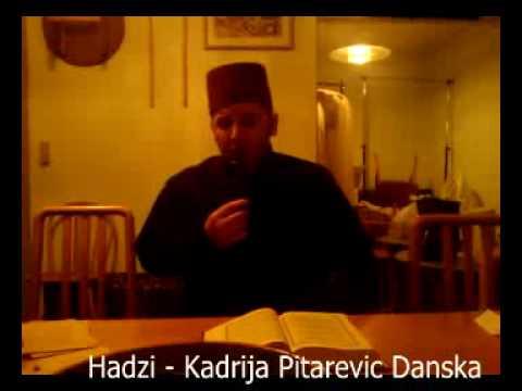 Kadrija Pitarevic
