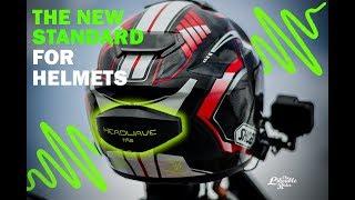 The Headwave Tag Bluetooth Helmet Speaker