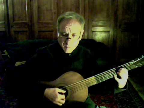 Maurizio Manzon - Romantic guitar: Ferdinando Carulli's